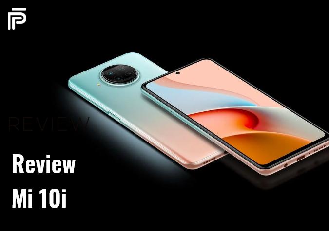 Xiaomi Mi 10i Review