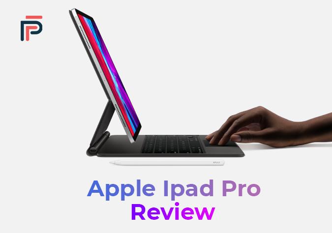 Apple iPad Pro 2020: Review