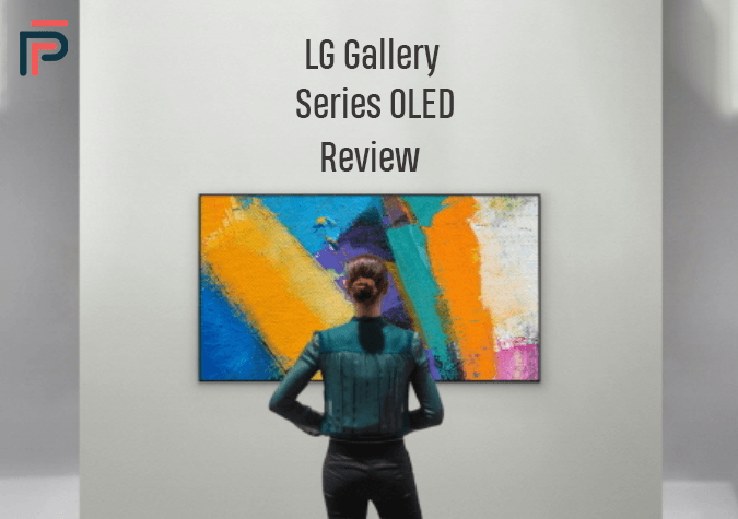 LG Gallery Series OLED (OLED65GX) Review