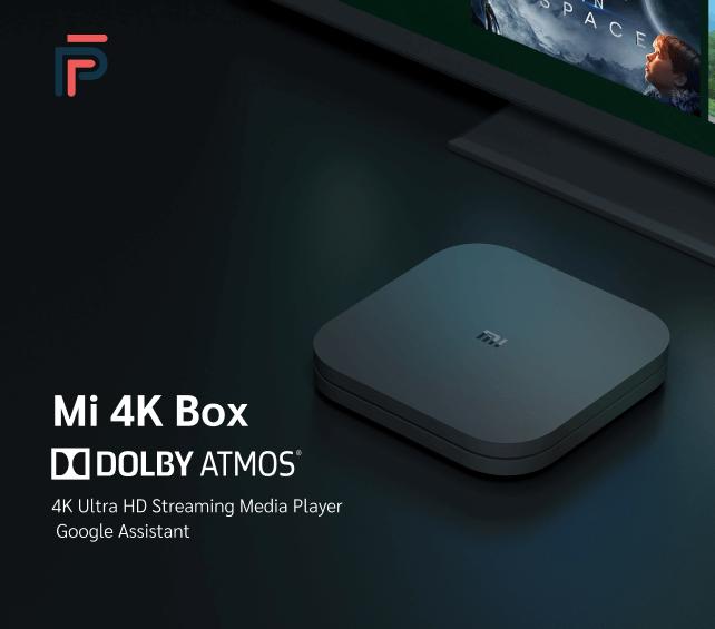 Mi 4k Box Review